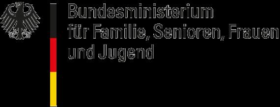 BMFSFJ - Logo