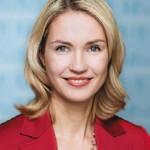 Manuela Schwesig, Bundesministerin für Familie, Senioren, Frauen und Jugend