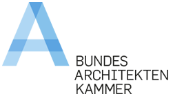 Logo Bundesarchitektenkammer