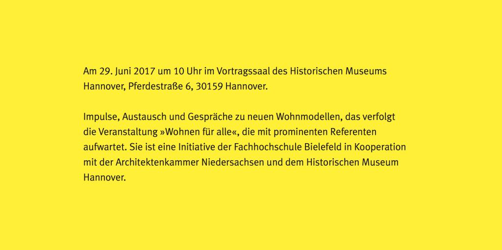 © Architektenkammer Niedersachsen